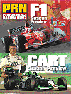 F1 Season preview | Cart Season preview