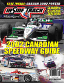 2002 Canadian Speedway Guide