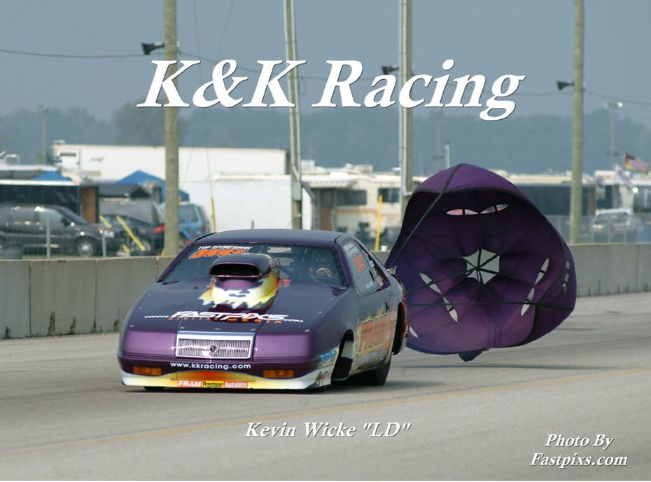 K&K Racing | Kevin Wicke